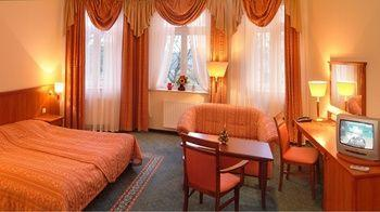 Hotel Maxymilian - dream vacation