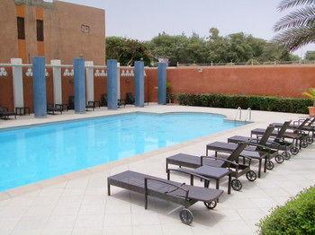 Hotel Tfeila - dream vacation