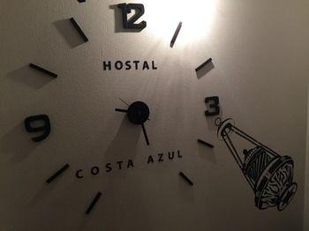 Hostal Costa Azul Santiago de Compostela - dream vacation