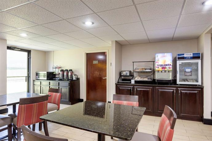 Comfort Inn Olive Branch - dream vacation
