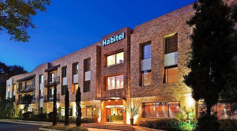 Habitel Hotel - dream vacation