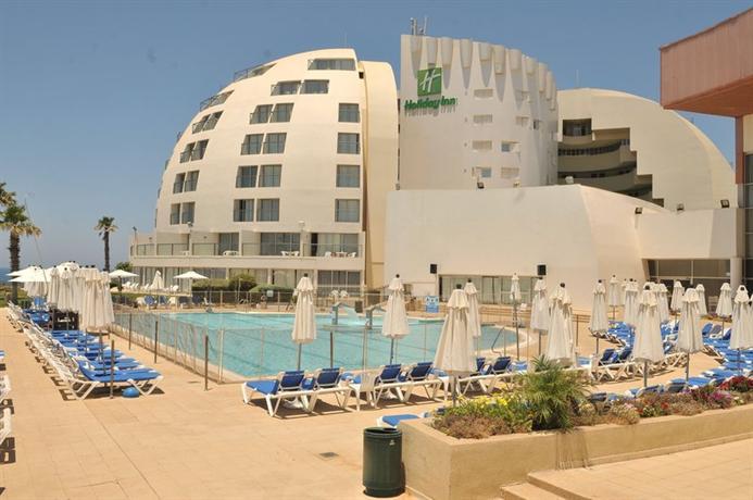 Holiday Inn Ashkelon - dream vacation