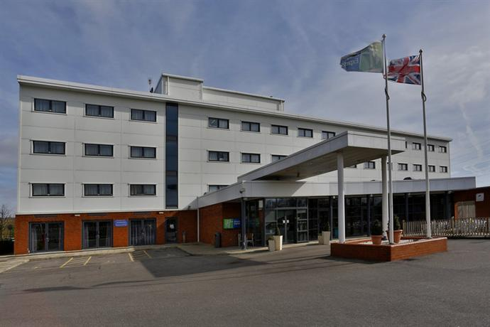 Holiday Inn Express Folkestone Channel Tunnel - dream vacation