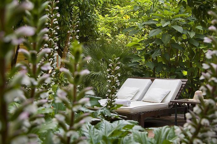 Les Jardins de la Medina - dream vacation