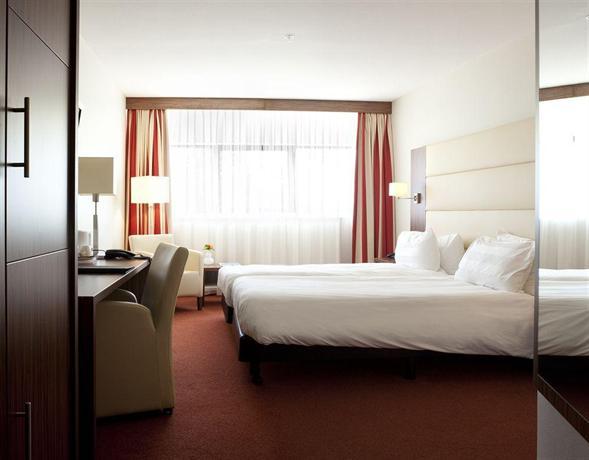 Van der Valk Hotel Rotterdam-Blijdorp - dream vacation