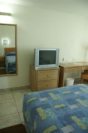 San Francisco Hotel Tapachula - dream vacation