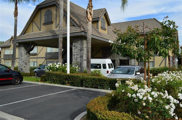 Red Lion Hotel Ontario Airport