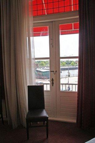 Fletcher Hotel-Restaurant Du Commerce - dream vacation