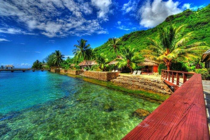 Hotel Kaveka - dream vacation