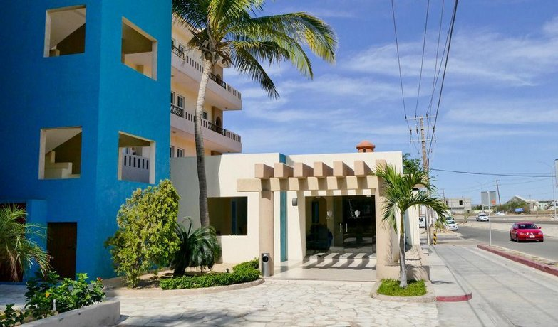 El Ameyal Hotel - dream vacation