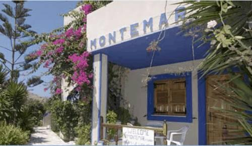 Montemar Studios and Apartments - dream vacation