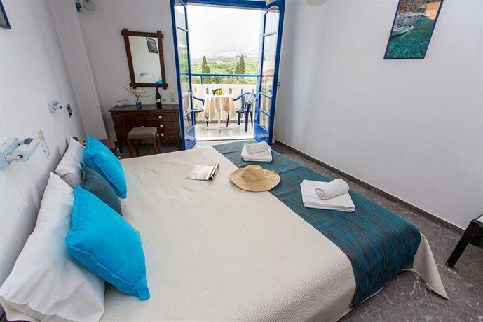 Adamakis Hotel - dream vacation