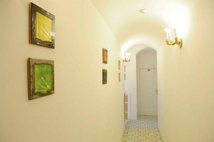 Villa Felice Relais Hotel Amalfi - dream vacation