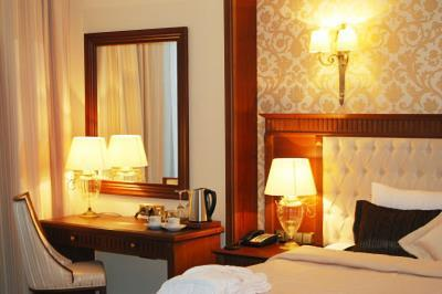 President Hotel Minsk - dream vacation