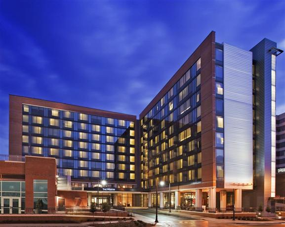 The Westin Birmingham - dream vacation