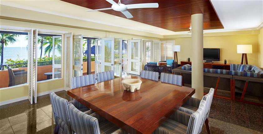 Sheraton Fiji Resort - dream vacation