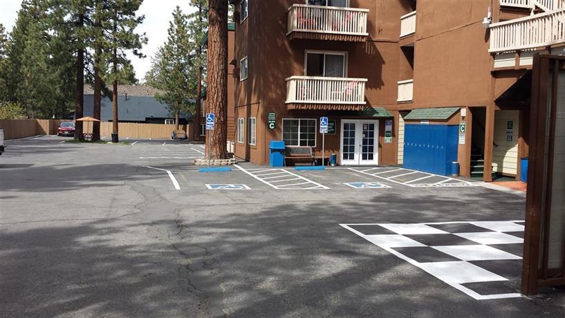 Americas best value inn casino center lake tahoe