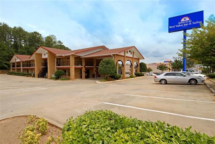 Americas Best Value Inn and Suites Stockbridge Atlanta - dream vacation