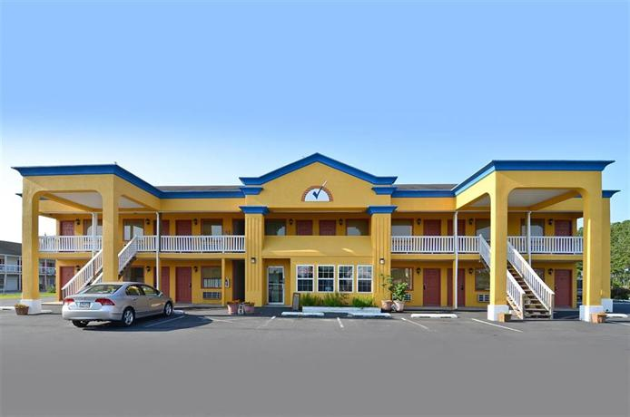 Best Value Inn Princess Anne - dream vacation