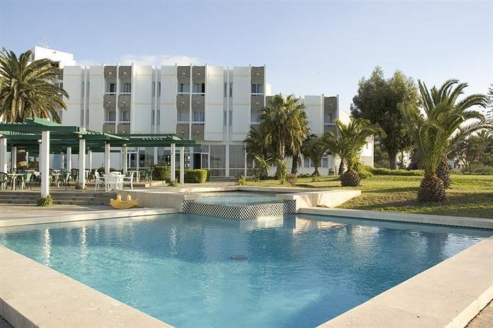 Golden Tulip Farah Safi - dream vacation
