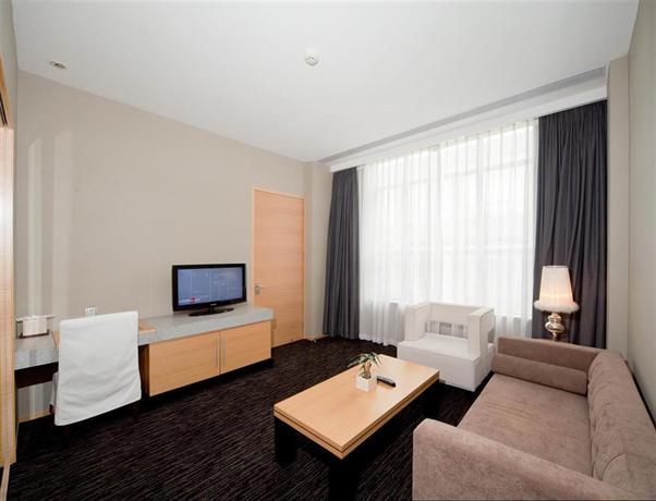 Royal Tulip Luxury Hotel Carat - Guangzhou