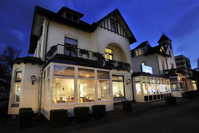 Tulip Inn Hilversum - dream vacation