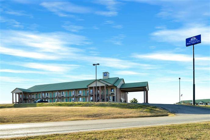 Days Inn Ozark - dream vacation