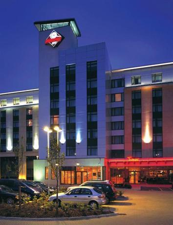 Future Inn Cardiff Bay - dream vacation