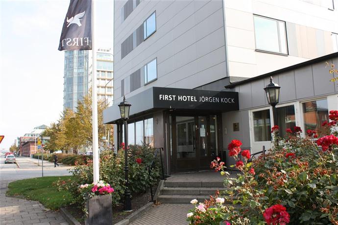 First Hotel Jorgen Kock - dream vacation
