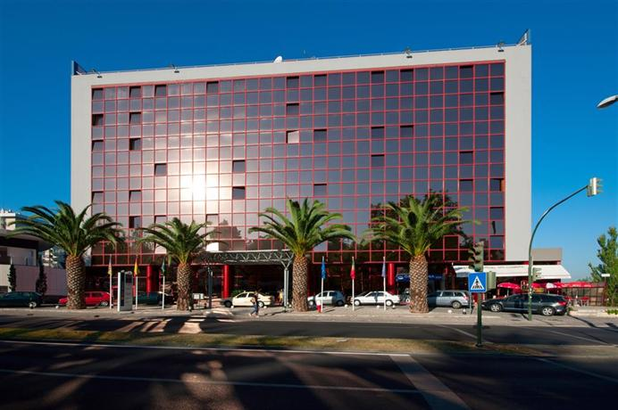 Tryp Coimbra - dream vacation