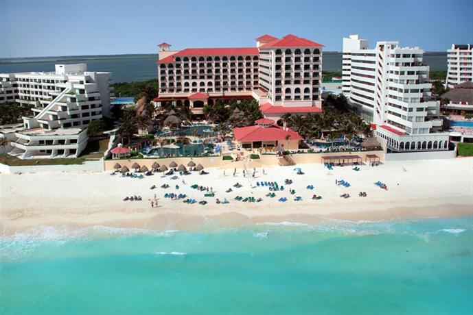 GR Solaris Cancun All Inclusive - dream vacation