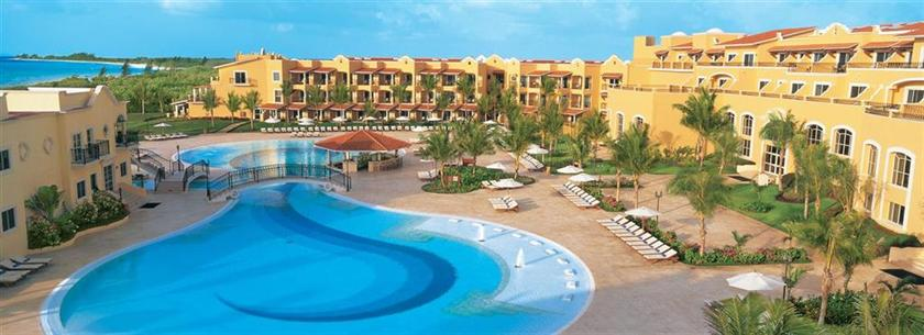 Secrets Capri Riviera Cancun - dream vacation