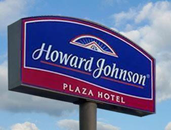 Howard Johnson Plaza Zapala - dream vacation