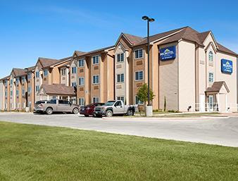 Microtel Inn & Suites by Wyndham Pleasanton - dream vacation