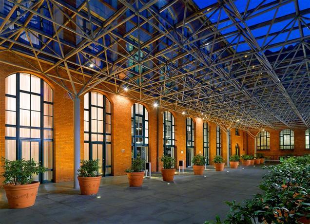 Sheraton Hannover Pelikan Hotel - dream vacation