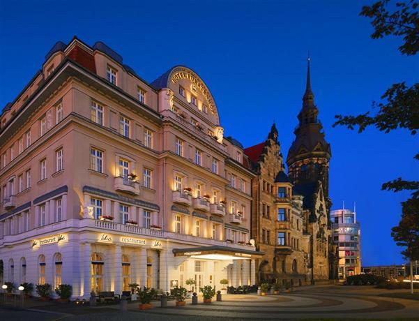 Hotel Fuerstenhof - dream vacation