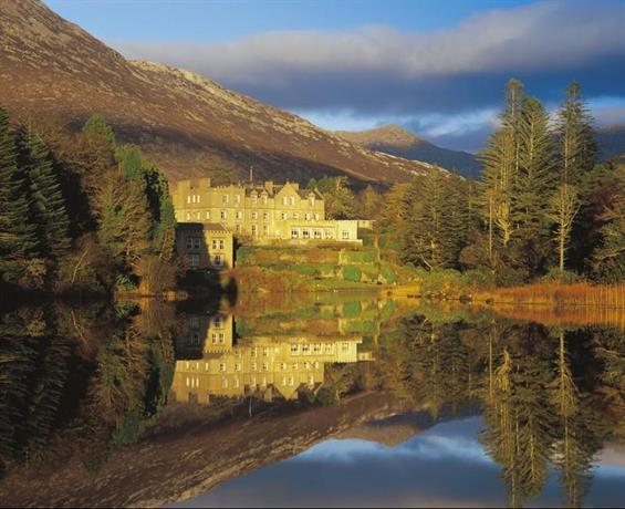 Ballynahinch Castle - dream vacation