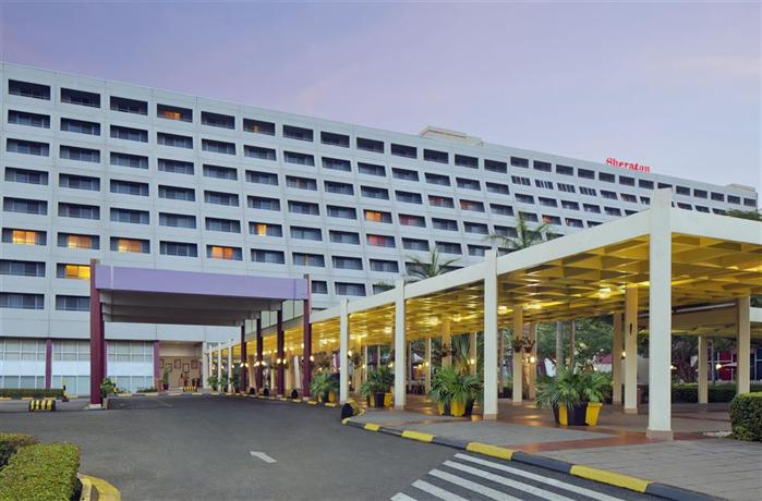 Abuja Sheraton Hotel - dream vacation