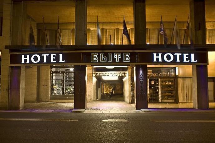 Grand Hotel Elite Bologna - dream vacation