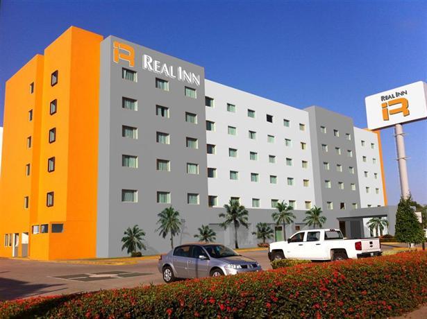 Real Inn Villahermosa - dream vacation