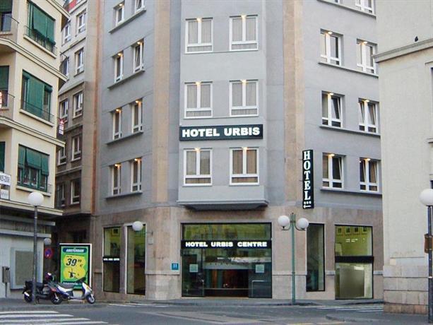 Hotel Urbis Centre - dream vacation