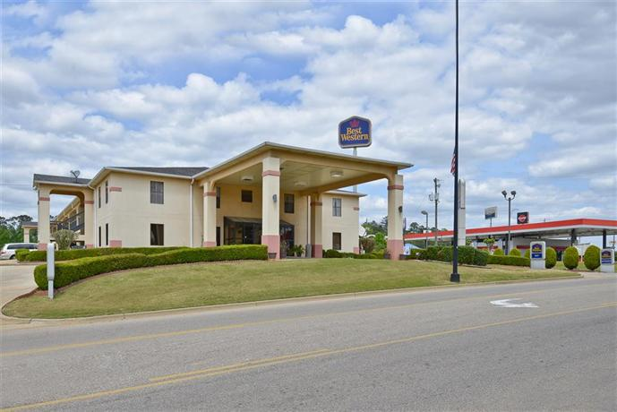 Best Western Inn Greenville Alabama - dream vacation