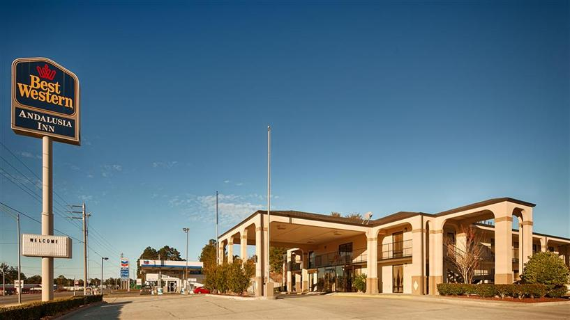 BEST WESTERN Andalusia Inn - dream vacation