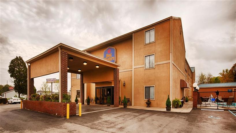 BEST WESTERN River City Hotel - dream vacation