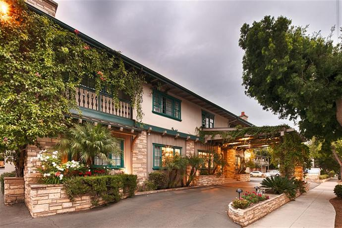 Best Western Plus Encina Lodge and Suites - dream vacation