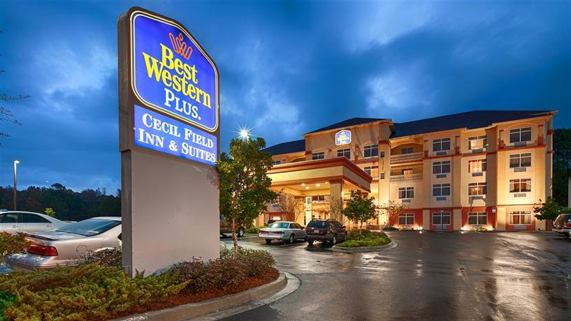 BEST WESTERN PLUS Cecil Field Inn & Suites - dream vacation