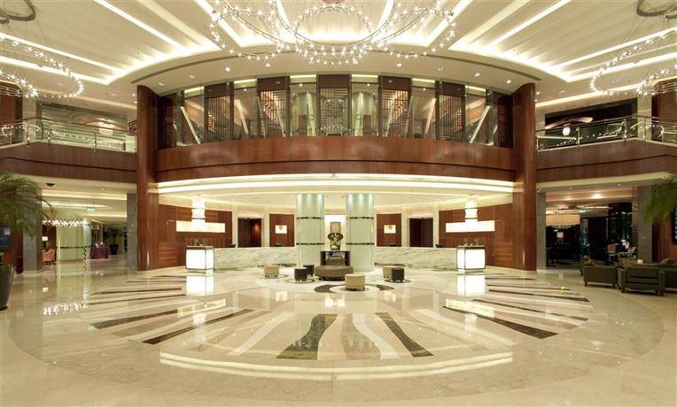 Four Points Hotel Shenzhen - dream vacation