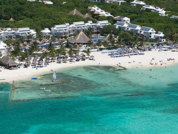 Sandos Caracol Eco Resort & Spa - dream vacation