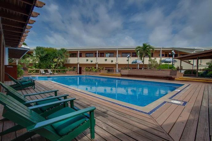 Best Western Plus Belize Biltmore Plaza - dream vacation