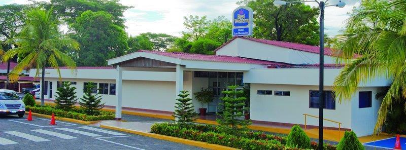 BEST WESTERN Las Mercedes - dream vacation